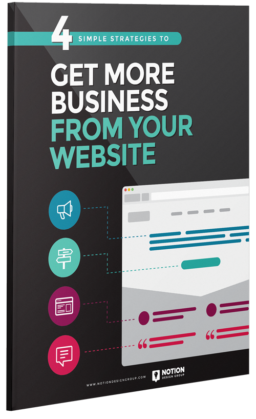 Get More Business From Your Website