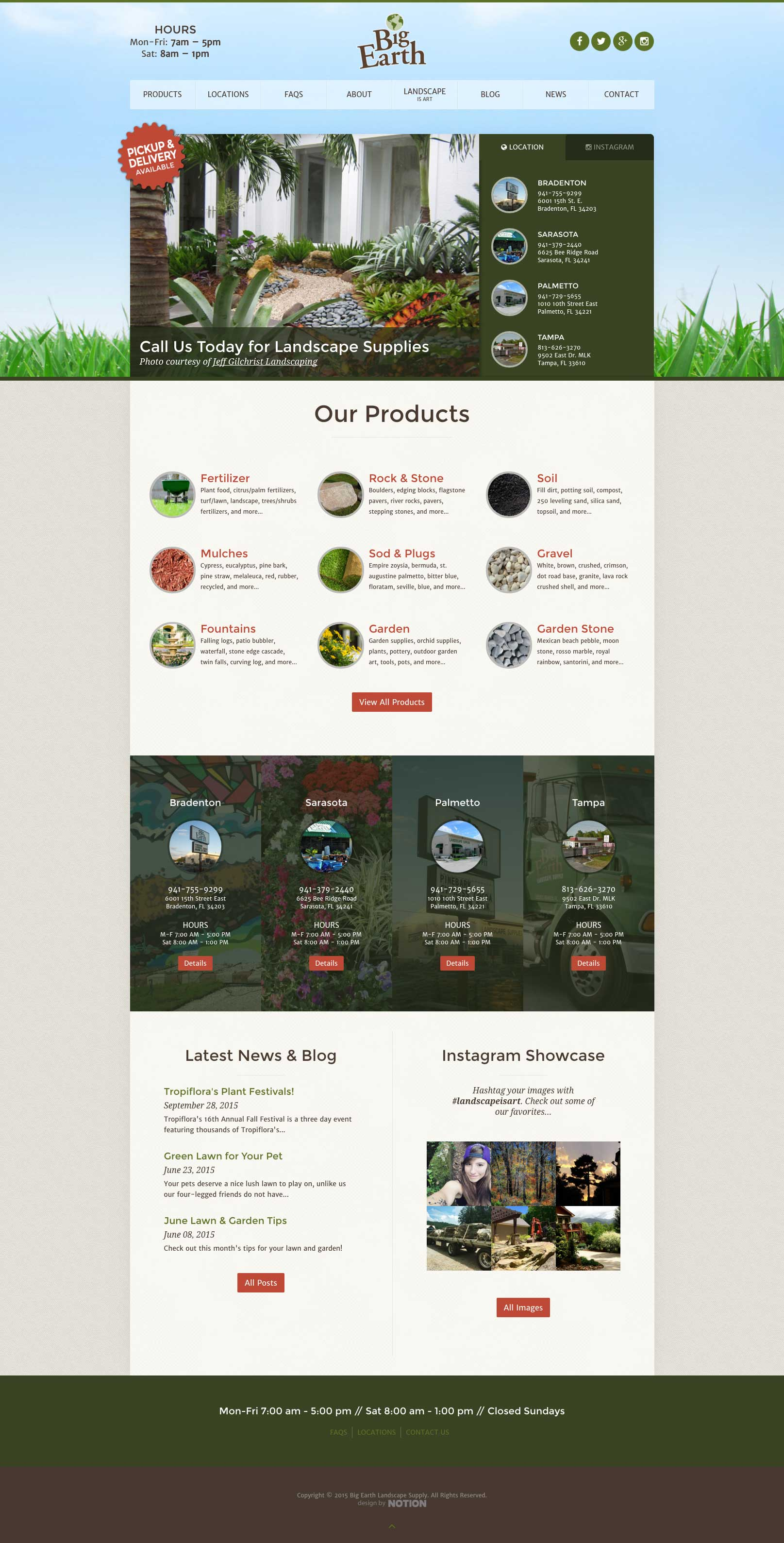 website design and maintenance